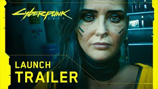 Official Launch Trailer - V