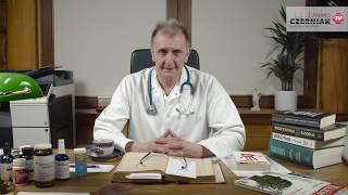 Hubert Czerniak TV – Jak DEZYNFEKOWAĆ skutecznie? Lekarskie sposoby na dezynfekcję / Płyn odkażający