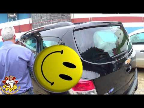 Secretaria de Educação de Juquitiba compra um carro zero km uma Spin Zerada