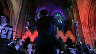 """Trinity Orchestra Plays Pink Floyd's 'The Dark Side Of The Moon': """"Time"""" And """"Breathe (Reprise)"""""""