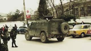 Не устаю пересматривать это ВИДЕО! Crimea! The way home volume на 100%