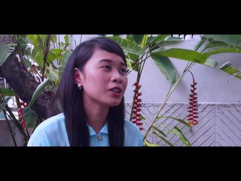 Rogina Pacite ANCOP Scholar - South A