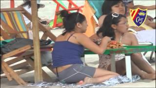 Vídeo Turístico de Camaná