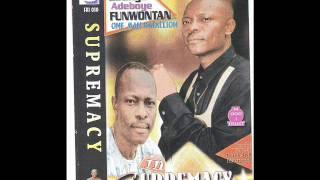 Gbenga Adeboye ( Supremacy ) 4.