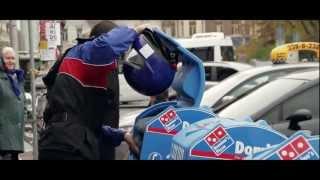 Dominos Pizza Ukraine