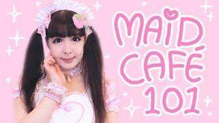 Maid Café 101