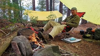 More Gear Choices: My 5 Favourite Bushcraft Items...and why