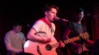 Joe Brooks   Superman Live In London