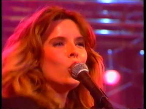 Candy Dulfer & Funky Stuff - There goes the neighbourhood - Live 1991