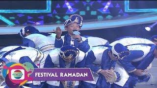 NGAKAK! Ada Pantun Dipenampilan Al - Istikhori Dari Tangerang | Festival Ramadan