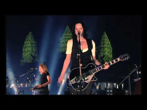 PLACEBO: live at Angkor Wat ( Because I want you)