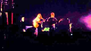 Glen Hansard live @La Cigale Paris 29/09/2015 - Falling Slowly / Say it to me now / Gold
