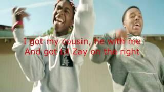 Zay Hilfigerrr & Zayion McCall – Juju On That Beat Accurate Lyrics