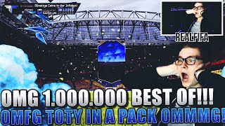 FIFA 16 PACK OPENING DEUTSCH  FIFA 16 ULTIMATE TEAM  TOTY IN A PACK OMFG RealFIFA