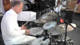 Jürgen Peiffer Drumsolo 2011