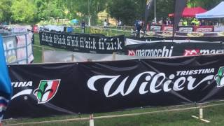 Marzocchi cup 27 мая 2017 г.