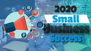 The 3 Key Building Blocks for 2020 Success