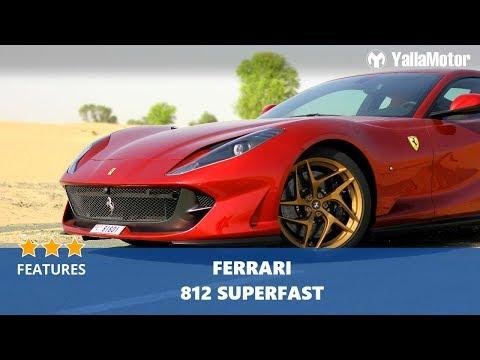 Ferrari UAE , 2019 Ferrari Models, Prices and Photos