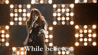 Francesca Michielin HIGHER GROUND (lyrics)