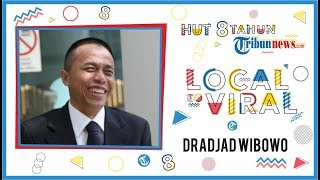 Dradjad Wibowo: Selamat Ulang Tahun Tribunnews.com, Semoga Sukses