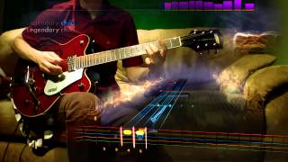 "Rocksmith 2014 - DLC - Guitar - Aerosmith ""Legendary Child"""
