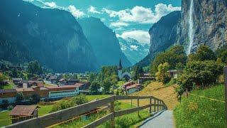 Magic, Switzerland
