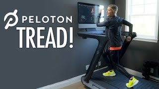 Peloton Tread -- is it worth it?