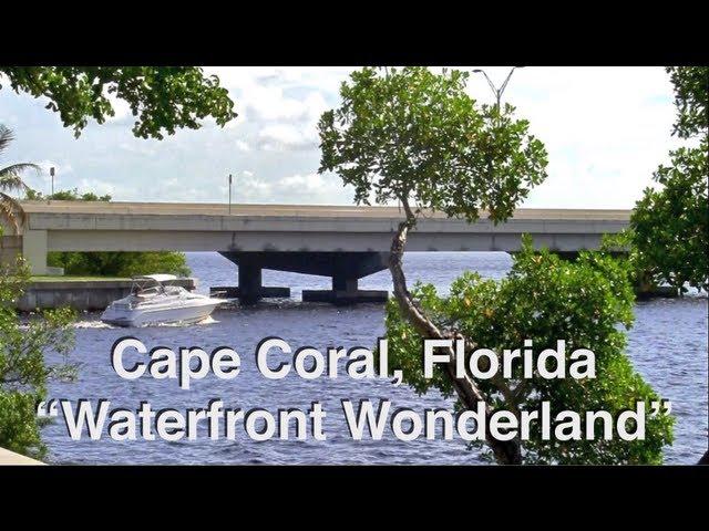 Cape Corale YTV
