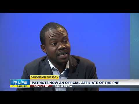 CVM LIVE - Opposition Tuesday + Live Social - SEP 25, 2018