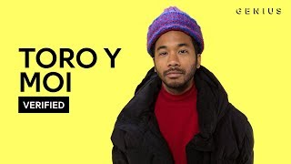 """Toro y Moi """"Girl Like You"""" Official Lyrics & Meaning 