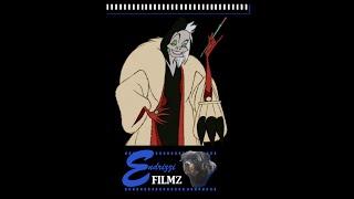 (Dirty Dub) 101 Dalmatians: Cruella De Ratchet
