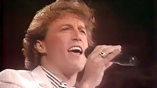 """Andy Gibb - """"(Our Love) Don't Throw It All Away / Shadow Dancing"""""""