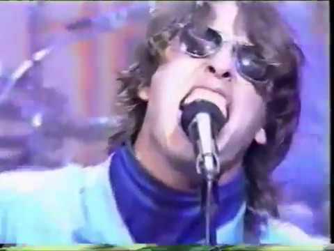 Foo Fighters - Breakout (Leno 2000)