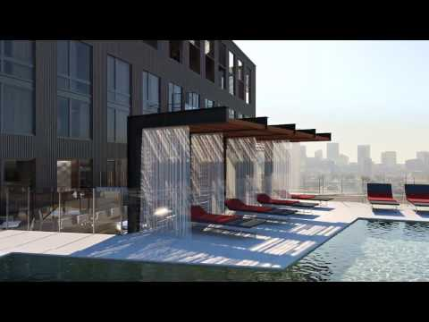 Modera Midtown Community Walkthrough