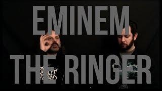 Eminem - the Ringer (Metalheads React to Hip Hop)