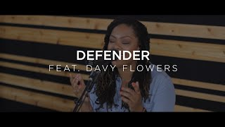 Defender - The Worship Initiative Studio Sessions
