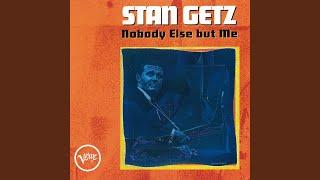Stan Getz – Here's That Rainy Day – 1964 ('94)