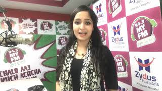 Live your everyday to the fullest| RJ Archana| Motivational Story |MY FM
