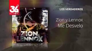 Me Desvelo (Audio) - Zion y Lennox  (Video)