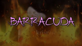 Kristine W – Barracuda (Official Lyric Video)