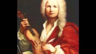 O Outono - Allegro    ( As 4 Estações ) Antonio Vivaldi