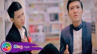Dường Như Chia Tay - Danh Hiếu Ft Hà Nhật Linh (Official MV)