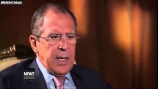 Сергей Лавров - запад начинает понимать кто затягивает  соглашение
