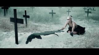 """MEDINA - """"FOR ALTID"""" - OFFICIAL VIDEO (:labelmade:records 2011)"""