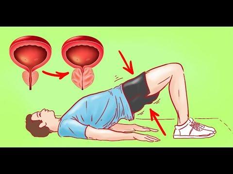 Простатит или остеохондроз