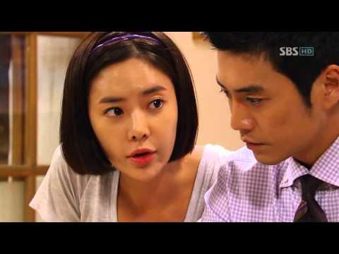 GIANT: Episode 30 / Min Woo sweats because of Mi Joo