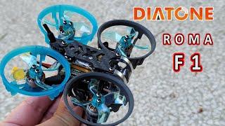 Diatone Roma F1 Ultra Nano FPV Quad ????