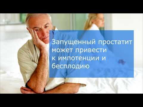 Какой лекарства лечит простатит