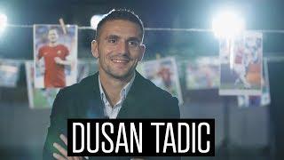 Tadic: 'Probeerde altijd al een leider te zijn'