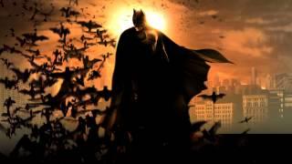 Batman Begins (2005) Your System is Broken (Alt.) (Soundtrack Score)